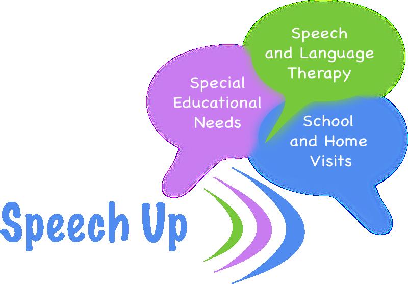Speech Up